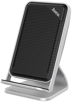 Зарядное устройство Hoco CW11 Silver