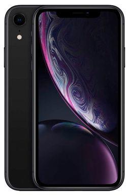 cumpără Smartphone Apple iPhone XR 128Gb Black (MH7L3) în Chișinău