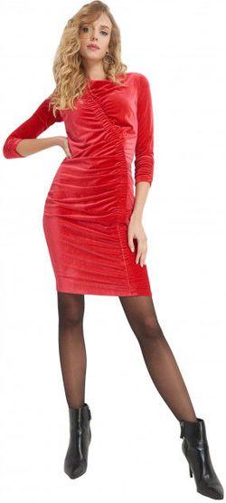 Платье ORSAY Красный 467129