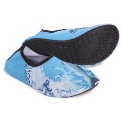 Тапочки для кораллов детские (обувь для пляжа) 17-21 см Skin Shoes PL-6963 (5476)