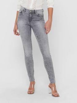 Pantaloni ONLY Gri