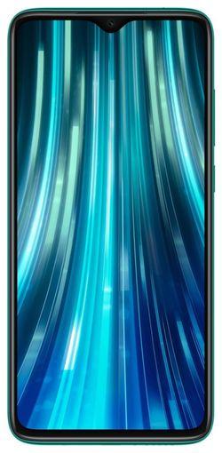 cumpără Smartphone Xiaomi RedMi Note 8 Pro 6/64GB Green în Chișinău
