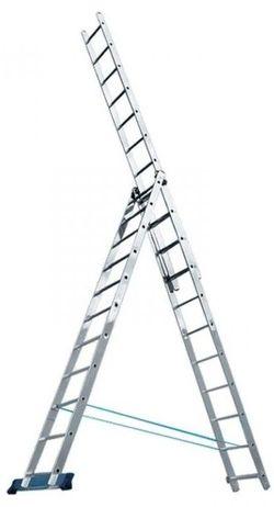 Лестница Villager Professional 3x11
