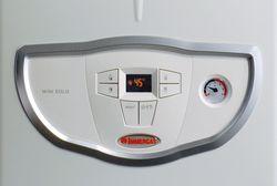 Газовый котел Immergas Eolo Mini 28kw