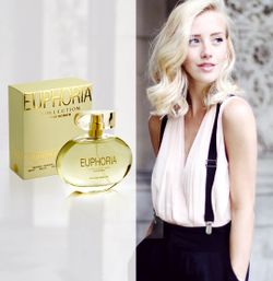 EUPHORIA COLLECTION #2 / 100ML