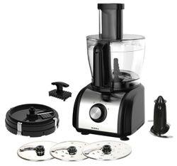Кухонный комбайн SUPRA FPS-7715 (1100 Вт)
