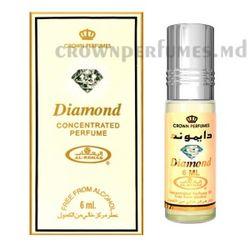 Масляные духи Diamond | Даймонд