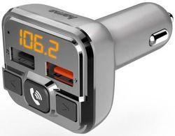купить MP3 FM модулятор Hama 14165 FM Transmitter в Кишинёве