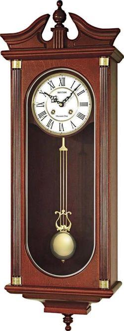 купить Часы Rhythm CMJ446CR06 в Кишинёве