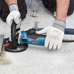 Полировальная шлифмашина Bosch GBR 15 CAG (0601776001)