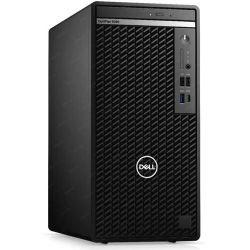 Dell OptiPlex 5080 MT (Core i7-10700,8GB,256GB SSD,Integrated,DVD RW,Kb,Mouse,260W,Ubuntu)