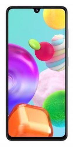 купить Смартфон Samsung A415/64 Galaxy A41 BLUE в Кишинёве