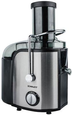 cumpără Storcător de suc centrifugal Scarlett SC-JE50S17 în Chișinău