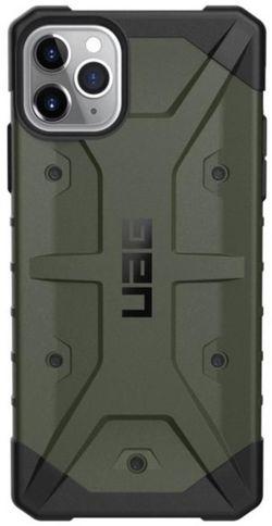 cumpără Husă pentru smartphone UAG iPhone 11 Pro Max Pathfinder Olive Drab 111727117272 în Chișinău