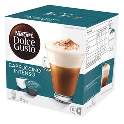 cumpără Cafea Dolce Gusto Cappuccino Intenso 192g (16 capsule) în Chișinău