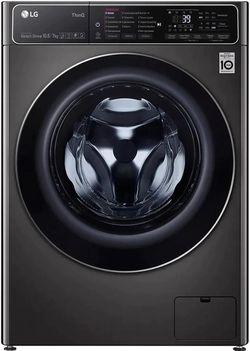 cumpără Mașină de spălat cu uscător LG F4T9RC9P în Chișinău