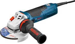 Углошлифовальная машина Bosch GWS 17-125 CIE (060179H002)