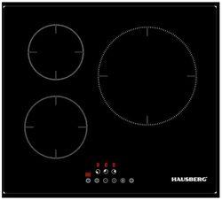 Plită incorporabilă cu inducție Hausberg HB-1530