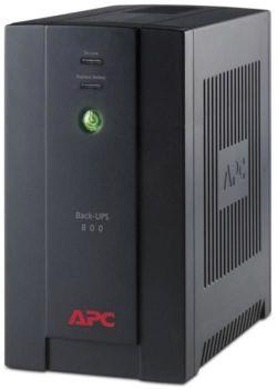 купить Источник бесперебойного питания APC BX800CI-RS в Кишинёве
