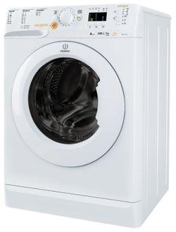 Maşina de spălat rufe Indesit XWDA 751680X W EU