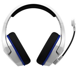 купить Наушники беспроводные HyperX HHSS1C-KB-WT/G, Cloud Stinger Core, PS4/PC, white в Кишинёве