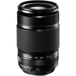 cumpără Obiectiv FujiFilm Fujinon XF55-200mm F3.5-F4.8 R OIS black în Chișinău