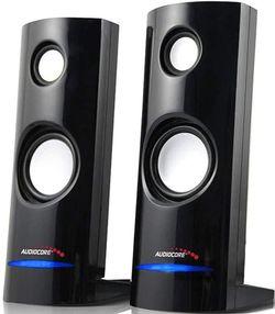 купить Колонки мультимедийные для ПК AudioCore AC860 в Кишинёве