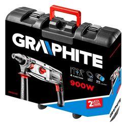 Перфоратор Graphite 58G527