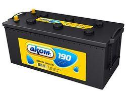 Baterie auto Akom 6CT-190L