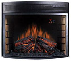 Электрокамин Royal Flame - Dioramic 33 LED FX встраиваемый