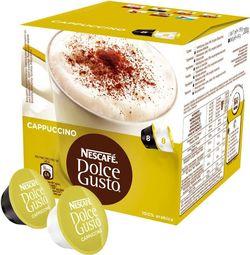 cumpără Cafea Dolce Gusto Cappuccino 186,4g (8+8capsule) în Chișinău