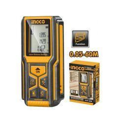 Дальномер лазерный 60m INGCO HLDD0608