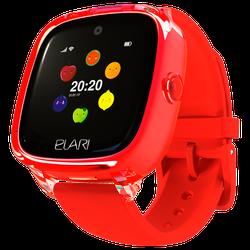 Детские часы Elari KidPhone Fresh, Red