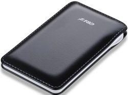 cumpără Acumulator extern USB (Powerbank) Fenda Slice T1 (6000 mAh), Black în Chișinău