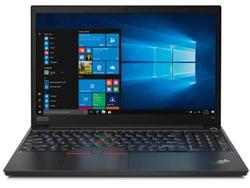 Laptop Lenovo ThinkPad E15-IML Black (Core i7-10510U 16Gb 512Gb Win 10)