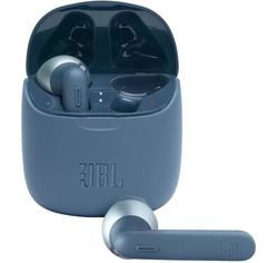 Наушники JBL Tune 225 TWS, Blue