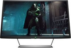 "купить Монитор LED 32"" HP Pavilion 32 HDR Black в Кишинёве"