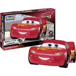 Сборная модель Revell Lightning McQueen (easy-click), 07813, код 43805
