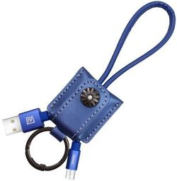 купить Кабель для моб. устройства Remax 35132 RC-079m Moss Series Micro в Кишинёве