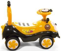 Tolocar Baby Mix UR-7625 Yellow Bee