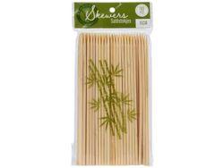 Палочки для гриля 100шт, 15cm, бамбук