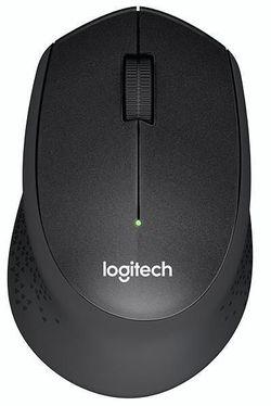 cumpără Mouse Logitech M330 Black în Chișinău