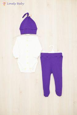 Set S11, фиолетовый
