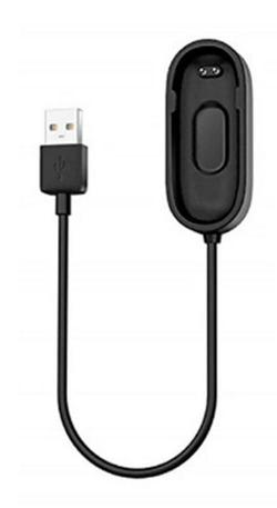 cumpără Accesoriu pentru aparat mobil Xiaomi Mi Band 4 Charger USB 0.4m în Chișinău