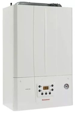 Газовый котел Immergas Victrix Tera 35 Plus