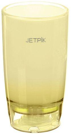 cumpără Accesoriu perie de dinți Jetpik Water Reservoir Cup-Yellow în Chișinău
