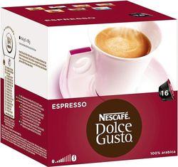 cumpără Cafea Dolce Gusto Espresso 88g (16capsule) în Chișinău