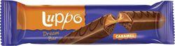 Шоколадный батончик Luppo Dream Caramel 50 г