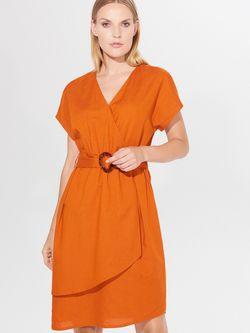 Rochie MOHITO Oranj xf556-23x