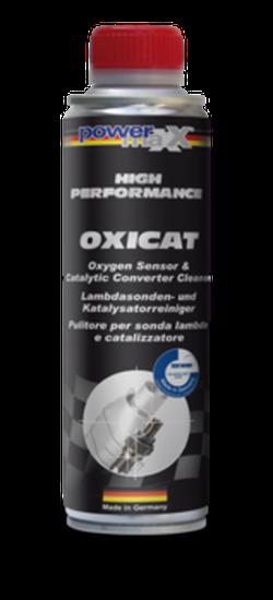 OXICAT – Oxygen Sensor & Catalytic Для очистки катализаторов